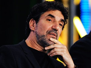 "Hollywood-producenten Chuck Lorre ""gillar lika""."