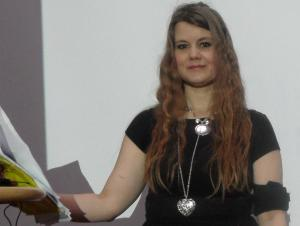 Fil. Dr. Tanja Bergkvist är återigen i rampljuset. Denna gång genom att mangla genusmaffian i ett föredrag från Freedomfest 2013.