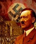 Det ensidiga fokuset på Hitler och nazismen har som syfte att hjärntvätta dig.