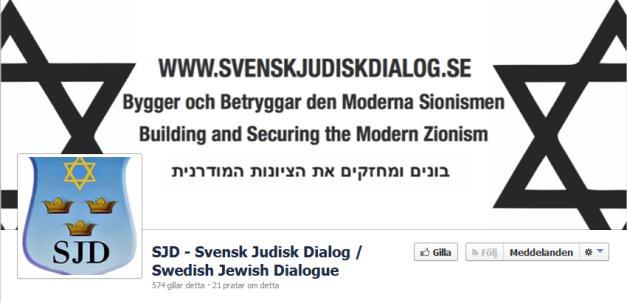 Svensk-Judisk Dialogs Facebook-banner.