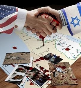 USA och Israel har en djupgående och ytterst ohelig allians.