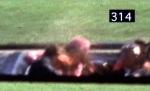 John F. Kennedy i ögonblicket då han fick en kula genom huvudet. You like that shit? Det är det som väntar alla som vill spela hjältar i det politiska spelet...