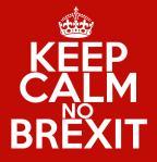 """Det kommer aldrig att bli någon Brexit eller Swexit i våra oligarkier, som de flesta inbillar sig är """"demokratier""""."""