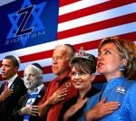 Det finns många som menar att det i själva verket är judar som styr världen bakom kulisserna och att politikerna endast är deras marionetter. Ligger det någonting i denna uppfattning eller inte? Som med allt annat, så är det upp till envar att göra sina efterforskningar och bilda sig en egen uppfattning i frågan.
